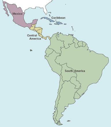 Latin American Network Information Center - LANIC